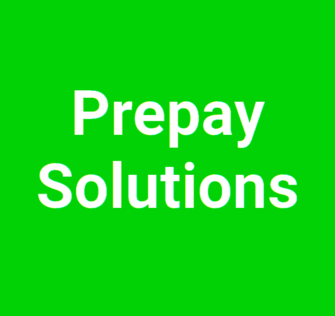 Prepay Solutions